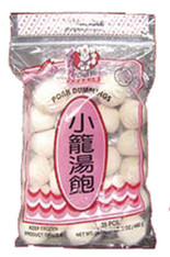 94458	PORK DUMPLING SMALL ROUND	PEKING #2 20/25 PC