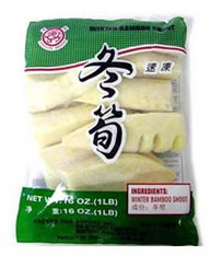 97013	FROZEN WINTER BAMBOO SHOOT	DRAGON 24/16 OZ