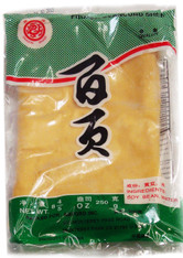 97035	FROZEN BEANCURD SHEET	DRAGON 40/8.8 OZ