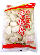 97076	FROZEN RICE CAKE	DRAGON 36/16 OZ