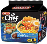 42814 LONTONG FLAVOUR MAMEE CHEF 8/4/89G