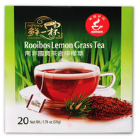 46720  南非國寶茶含檸檬草 ROOIBOS LEMOM GRASS TEA      ONE FRESH CUP 24/20  PCS