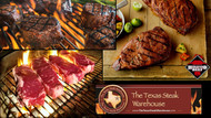 Gourmet Steak Super Sampler - Always At Least 5% Off at Checkout