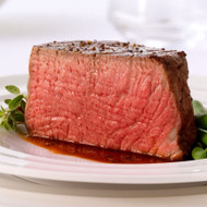 USDA Prime Center-Cut Filet Mignon Tenderloin - 5 oz