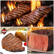 Grande Premium Steak Taster Pack