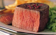 Certified Hereford USDA Choice Filet Mignon Tenderloin - 5 oz