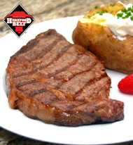 Certified Hereford USDA Choice Top Sirloin - 8 oz