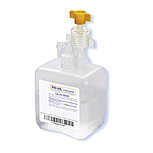 004-00 Nebulizer Sterile water 440ML