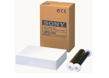 Sony, UPC-510, A5, Color, Print, Pack, UPC510