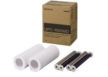 Sony UPCR80MD A4 Color Print Pack
