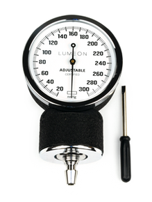 1785 BP Gauge Only