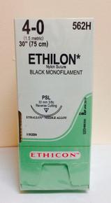 Ethicon, 562H, ETHILON, Suture