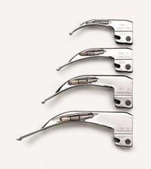 69043 Welch Allyn Laryngoscope MacIntosh  Blade # 3, Price of each.