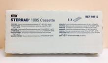 JJ10113B ST100 10113 STERRAD NX Cassettes  Sterilant Cassette