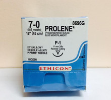 Ethicon 8696G PROLENE Suture
