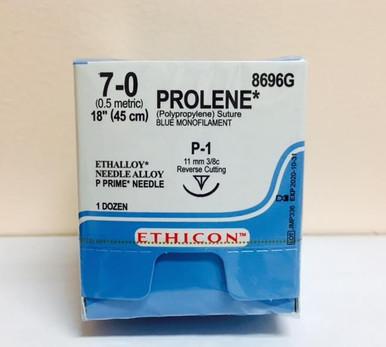 Ethicon 8696G PROLENE Suture