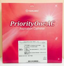 Terumo 30-6100 PriorityOne AC Aspiration 7Fr.