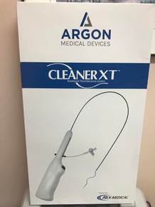 Argon 700009XT CLEANERXT™ Rotational Thrombectomy Systems 6F, 65cm x 9mm