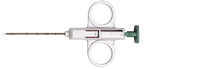 701116060 16G x 6 cm Box of 10 SuperCore ™ Semi-Automatic Biopsy Instrument