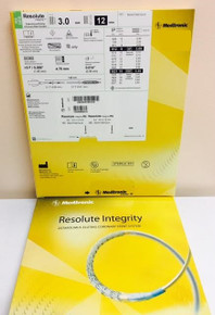 RSINT30012UX Medtronic Resolute Integrity Coronary Stent 3.0mm x 12mm