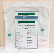 "Abbott 12776-01 PROWATER Hydrophilic Asahi GuideWire 180cm x 0.014"""
