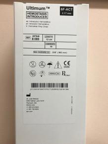 407845 Ultimum ACT 6F 12 cm, box of 10