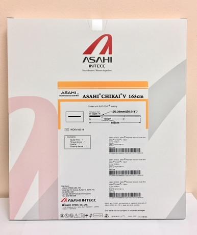 ASAHI CHIKAI V 014 x 165cm Straight tip each