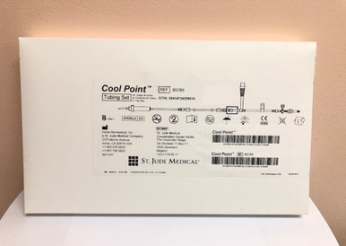 85785 Cool Point Tubing Set  2.6M Length