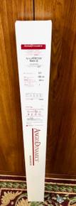 """10609006 Newton 3 5F / 100 cm / .038"""" SELECTIVE CATHETERS H787106090065    Box of 5"""