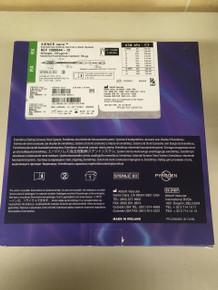 1009544-12-EXP XIENCE nano Everolimus Eluting Coronary Stent System 2.25 x 12