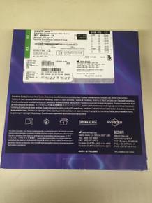 1009544-23-EXP XIENCE nano Everolimus Eluting Coronary Stent System 2.25 x 23