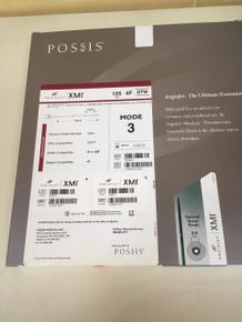 104287-001-EXP ANGIOJET POSSIS XMI 135 cm 4F