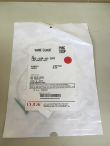 PMG-18SP-60-COPE-EXP COOK WIRE GUIDE PMG 18SP.018SP INCH 60 CM