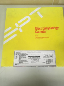 6304K2-EXP Boston Scientific Electrophysiology Catheter SteeroCath-T
