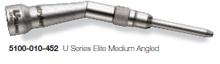 Angled Medium Elite Attachment 5100-010-452 Stryker Neuro Spine ENT