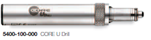CORE Unicersal U Drill 5400-100-000 Stryker Neuro Spine ENT