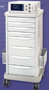 Core Accessories Storage Cart 5400-410-000 Stryker Neuro Spine ENT Set