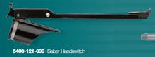 Core Saber Handswitch 5400-121-000 Stryker Neuro Spine ENT Set