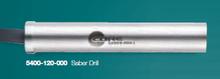Core Saber Drill 5400-120-000 Stryker Neuro Spine ENT Set