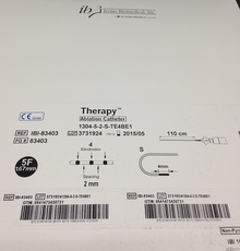 IBI-83403 St. Jude Therapy 5Fr catheter