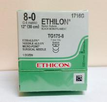 Ethicon 1716G ETHILON Suture