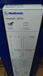3FC12 FlexCath STeerable Sheath 12 Fr.