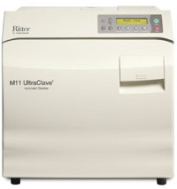 Midmark Medical  Ritter M11 UltraClave Automatic Sterilizer