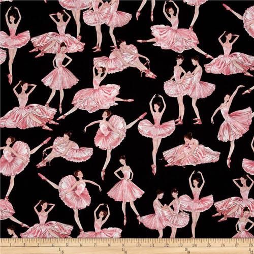 Ballet on Black
