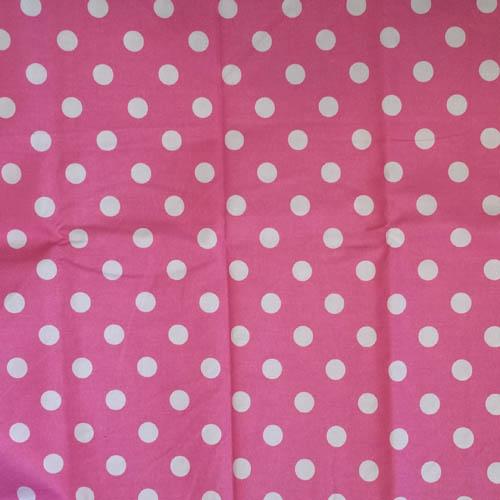 Lighter Pink Dots