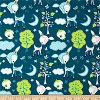 Sweet Dreams- Fabric for special needs bibs