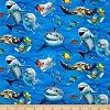 Ocean Selfies- Fabric for special needs bibs