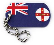Australia NSW State Flag