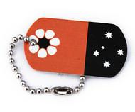 Australia NT Territory Flag