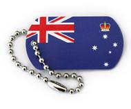 Australia Victoria State Flag